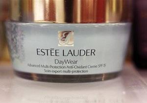 Высокий спрос на косметику Estee Lauder позволил производителю нарастить прибыль на 46%