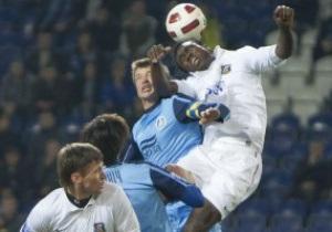 Десять футболистов Днепра вызваны в свои национальные сборные