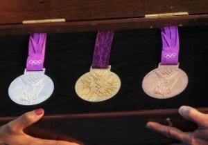 Королевский монетный двор Великобритании начал изготовлять медали для Олимпиады-2012