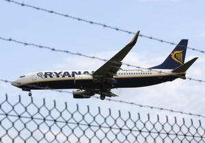 Лоукостер Ryanair увеличит прибыль на 10%, несмотря на высокие цены на топливо