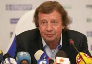 Семин: Динамо выиграло у Металлиста один из самых важных матчей