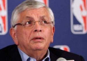 NBA: Коллективное соглашение может быть подписано 9-го ноября