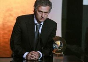 France Football назвал претендентов на титул лучшего тренера года