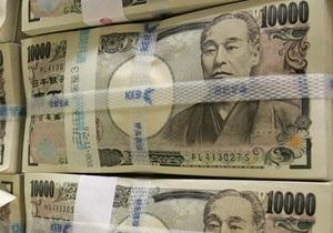 Прибыль японских Toshiba, Honda и Panasonic упала из-за сильной иены