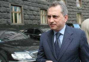 Колесников: На Евро в Украине будет не больше одного процента хулиганов