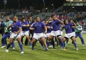 Регбисты Самоа обвинили тренеров сборной в пьянстве