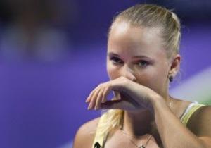 Первая ракетка мира: Некоторые теннисистки специально кричат во время матча