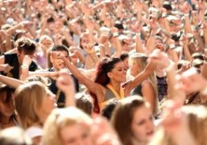 На открытии Арены Львов Руслана споет гимн украинских болельщиков на Евро-2012