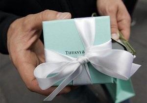 Стало известно, где откроется первый в Восточной Европе магазин Tiffany