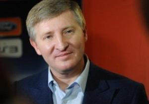 Ахметов: Мне было больно, но я нашел в себе силы поздравить Ярославского с победой