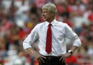 Тренер лондонского Арсенала посочувствовал Манчестер Юнайтед