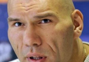 Валуев обнародовал декларацию о доходах