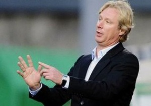 Михайличенко станет спортивным директором Динамо