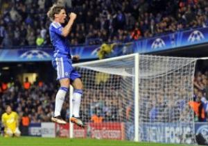 ЛЧ: АПОЭЛ отобрал очки у Порту, Арсенал вырвал победу, Торрес забил дважды