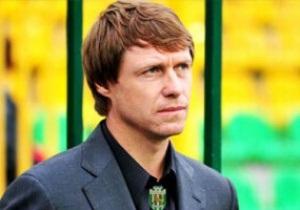 СМИ: Кононов может возглавить сборную Беларуси