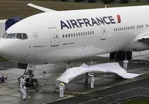 Авіакомпанія Air France-KLM відправила у відставку гендиректора