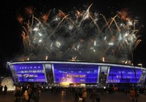 Террикон: Ветераны Шахтера и Динамо проведут товарищеский матч на Донбасс Арене