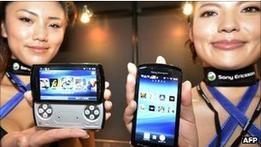 Sony Ericsson займется только смартфонами