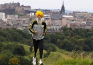 В Торонтском марафоне примет участие 100-летний бегун