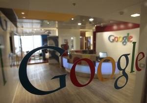 Квартальная прибыль Google выросла до $2,73 миллиарда