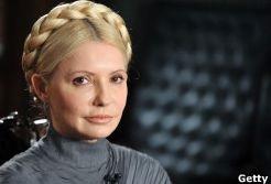 Нова справа проти Тимошенко -  експортний варіант