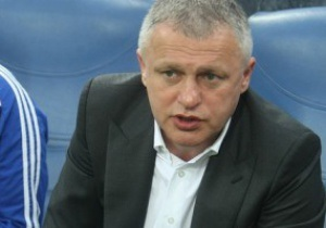 Игорь Суркис: Матч с Шахтером будет на Динамо. В гости мы ходить не любим