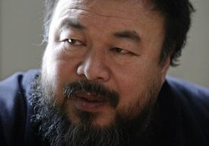 Китайська влада розкритикувала ArtReview за те, що він назвав художника Ай Вейвея найвпливовішою людиною в світі мистецтва