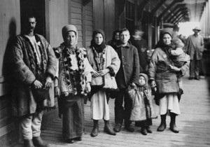 Корреспондент: Рідна Канадійщина. Історія першої хвилі еміграції українців до Канади