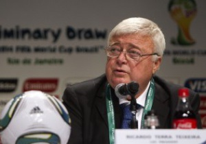 Против президента Федерации футбола Бразилии возбудили уголовное дело