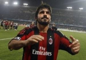 Игрок Милана может завершить карьеру из-за серьезной травмы глаза