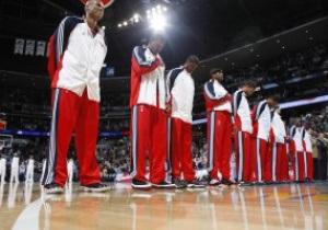 В NBA отменили первые две недели сезона