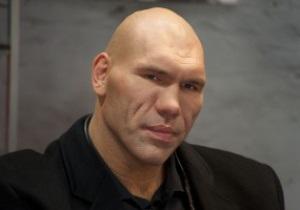 Валуев рассказал, что нужно Поветкину для победы над Кличко
