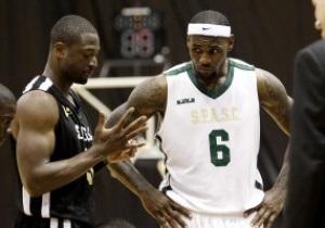 Сегодня руководство NBA и профсоюз игроков решат судьбу сезона-2011/12