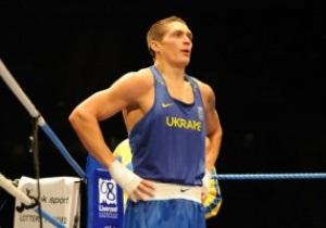 Чемпионат мира: украинцы Усик и Хитров пробились в финал