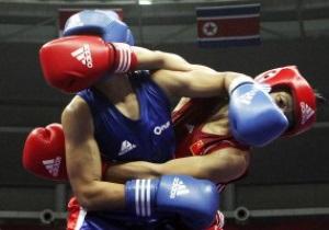 Чемпионат мира по боксу: украинец Беринчик уверенно пробился в финал