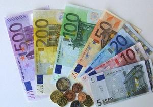 МВФ: Подальшого збільшення фонду порятунку єврозони обсягом у 440 млрд євро  чекати не варто