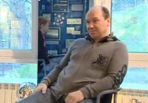 Леоненко: Шевченко очень много потерял. У него просто пропало спортивное  счастье