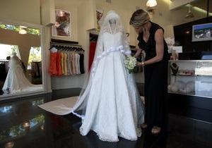 Весільна сукня Кейт Міддлтон привабила рекордну кількість відвідувачів у Букінгемський палац