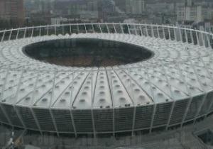 Реконструкція НСК Олімпійський повністю завершена