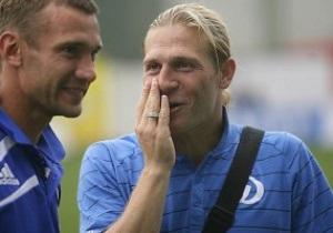 Воронин и Девич, скорее всего, не сыграют против Болгарии и Эстонии
