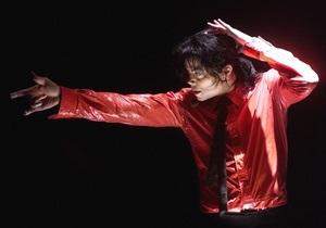 У листопаді вийде посмертний альбом Майкла Джексона