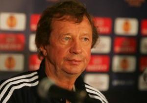 Семин предоставил игрокам Динамо три дня отдыха и улетел в Москву