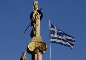 Мінфін Греції заявив, що країна отримає наступний транш допомоги від МВФ і ЄС
