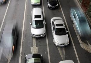 Британський міністр запропонував прискорити зростання економіки, підвищивши швидкісний ліміт на дорогах
