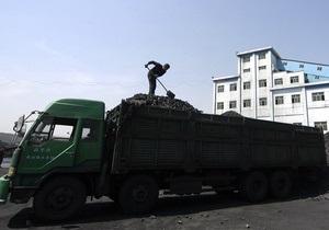 Канадский инвестор покупает угольную шахту в Луганской области