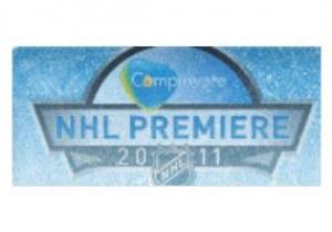 Клубы NHL отправились в европейское турне