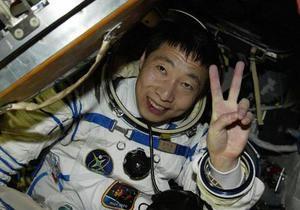 Китай побудує орбітальну космічну лабораторію