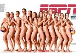 Вопрос тела. ESPN выпустит календарь с обнаженными спортсменами