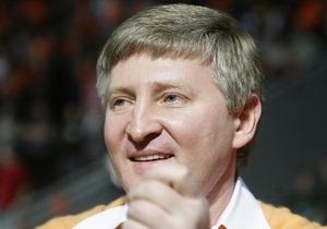 За полгода энергохолдинг Ахметова нарастил прибыль до 2,2 млрд грн