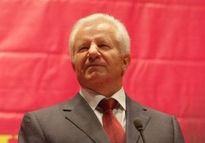 Мороз веде переговори про об єднання з вісьмома партіями